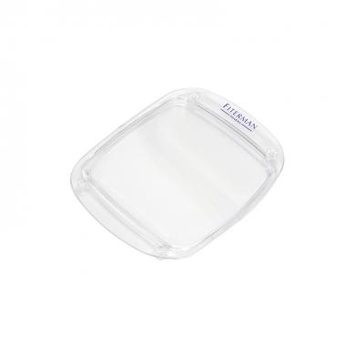 Restier Plastic Transparent 01