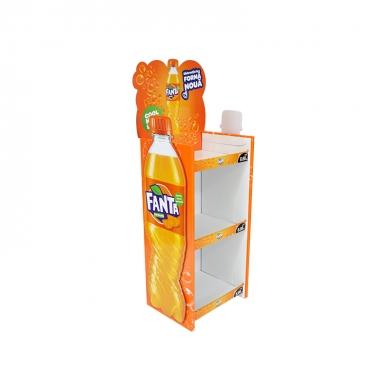 Stand din carton pentru bauturi 026