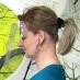 Masca - VIZIERA Patrat - protectie COVID