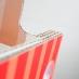Stand carton cu agatator pt Martisoare - 001