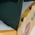 Stand din carton 013