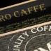 Stand Cargo Cafea
