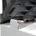 Suport plastic S pentru standuri din carton