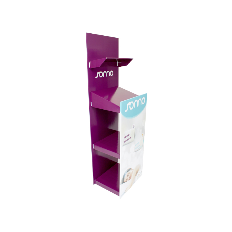 Stand carton lenjerie pat for Stand carton